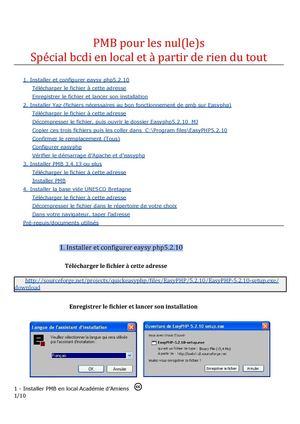 SETUP TÉLÉCHARGER EASYPHP1-7