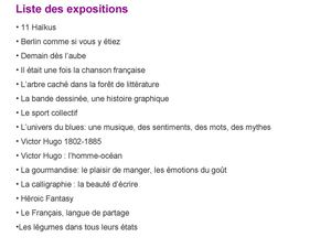 expositions adultes BDP Jura