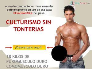 CULTURISMO SIN TONTERIAS PDF