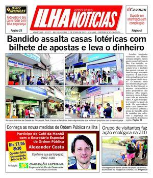 4705f9a9211 Calaméo - Jornal Ilha Notícias - Edição 1577 - 22 06 2011