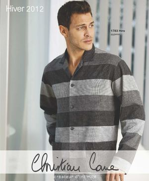 CATALOGUE HOMME/MEN HIVER/WINTER 2012