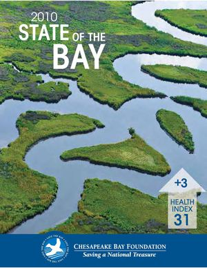 State of the Bay Report 2010