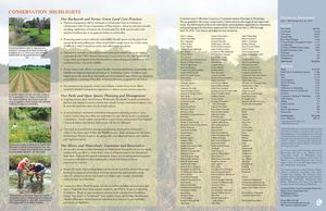 2010 Annual Report, Connecticut River Coastal Conservation District
