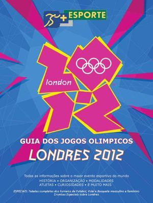 Calaméo - Guia +Esporte Jogos Olímpicos Londres 2012 a4f99d5672c27