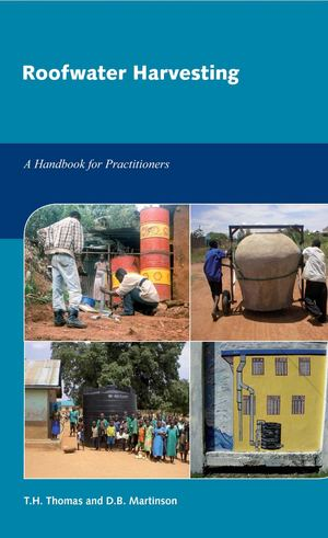 Roofwater Harvesting: A Handbook for Practitioners