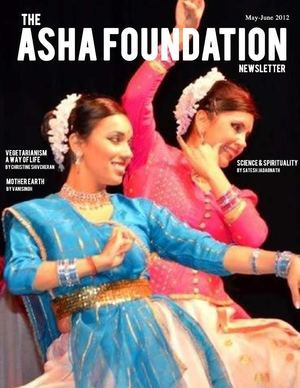 The Asha Foundation Newsletter 2012