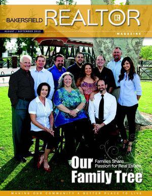 bakersfieldrealtor org Calaméo - Bakersfield REALTOR® Magazine Aug/Sept 2012