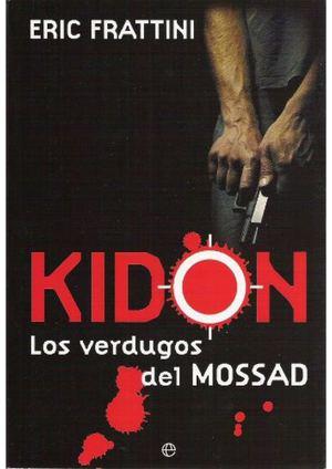 Calaméo - 79565219-Kidon-Los-Verdugos-Del-Mossad-Eric-Frattini 8b00766c3cf