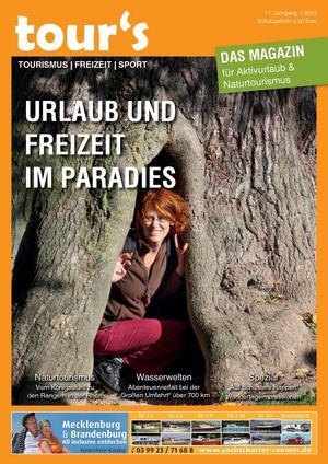 Calaméo - tour\'s Magazin 2012