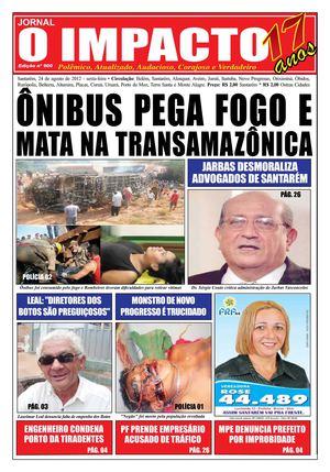 60480d9d01 Calaméo - Jornal O Impacto Ed. 900