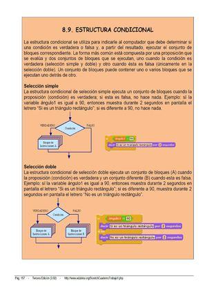 Calaméo Estructura Condicional
