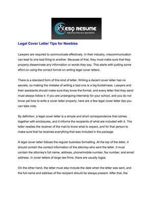 Cover Letter No Name Of Recipient from i.calameoassets.com