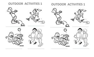 outdoor activities0