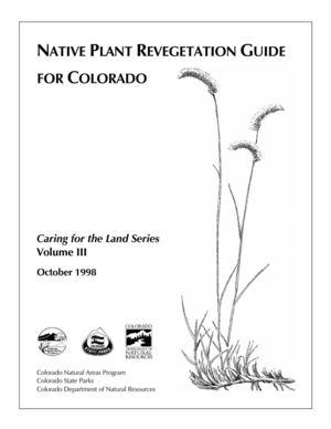 aef5e446cc71b Calaméo - Native Plant Revegetation Guide For Colorado
