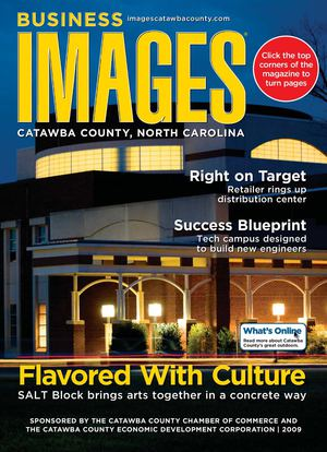 Business Images Catawba County, NC 2009-10