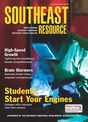Southeast Resource 2011