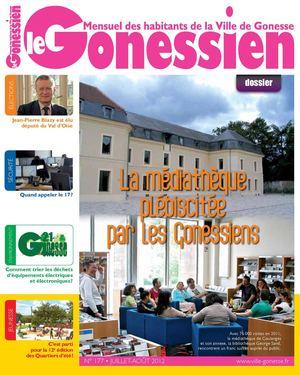 Calaméo Gonessien 177