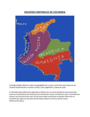 Calam o regiones naturales de colombia - Aromatizantes naturales para la casa ...