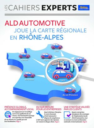 Les Cahiers Experts Flottes Automobiles - ALD Automotive