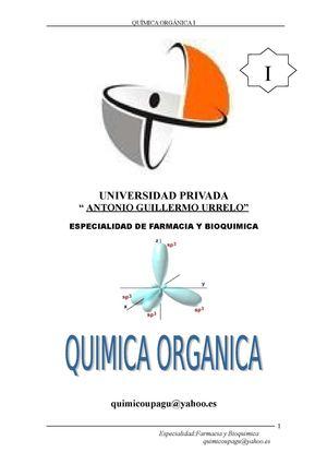 Calaméo - QUIMICA ORGANICA I