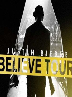 """Believe Tour"""