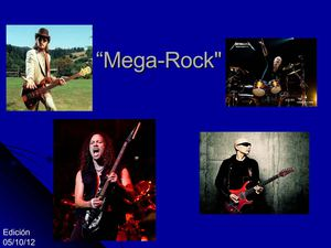 Revista Mega-Rock