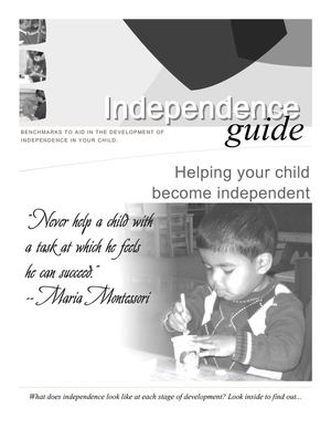 Independence Guide