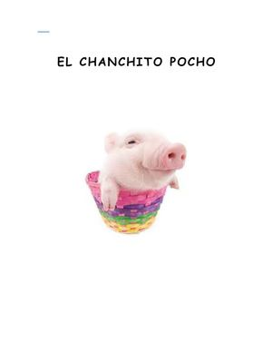 EL CHANCHITO POCHO