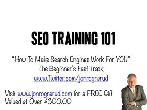 Learn the Basics of Search Engine Optimization (SEO) for Small Business Owners