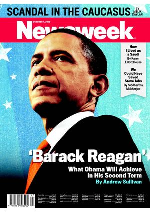 newsweek  Oct 01 '2012