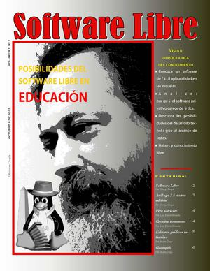 revista software libre