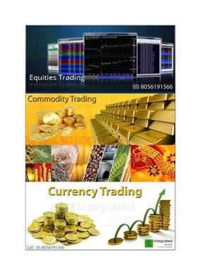 Integrated Commodity Daily Research Report 100912