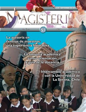 Revista Magisterio No. 51
