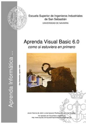 Curso Visual Basic 6.0