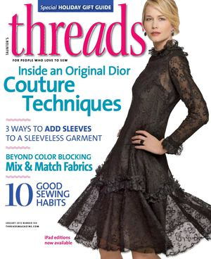 Threads #164 - Preview