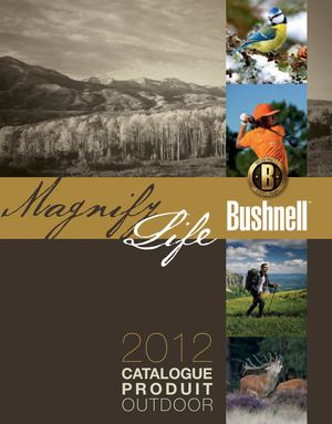 Bushnell_Outdoor_Catalogue_FR_2012