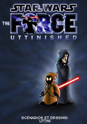 The Force Uttinished