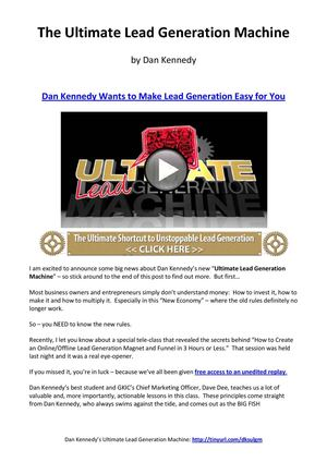 The-Ultimate-Lead-Generation-Machine