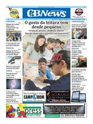 73670d2ff3fc2 Calaméo - De 24 de Outubro à 06 de novembro de 2012
