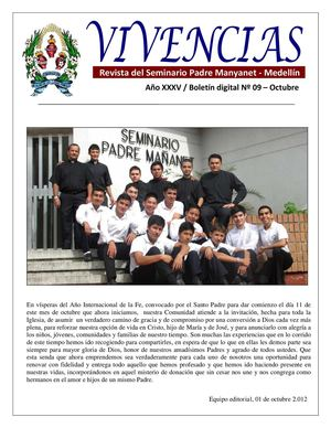 Revista Vivencias