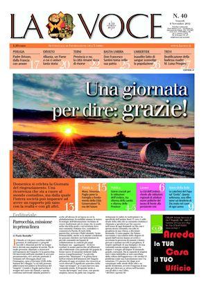 Calaméo - La Voce n° 40 del 09 Novembre 2012 25b7b9bde3fd