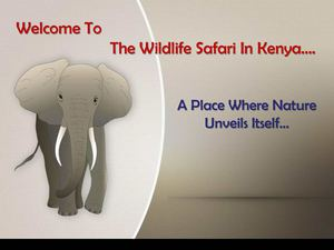 Kenya With Its Natural Beauty Is Waiting For You