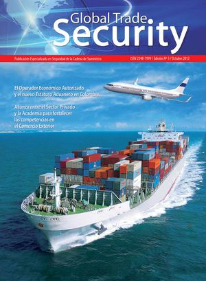 Revista Global Trade Security - Edicion No. 03