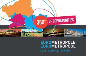 Eurometropole : 360° of opportunities