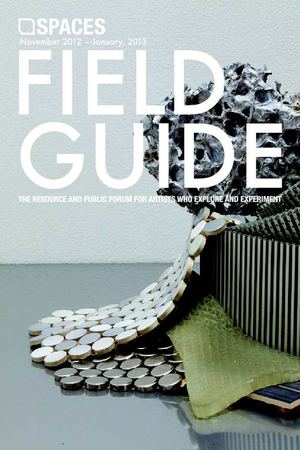 SPACES November 2012 Field Guide
