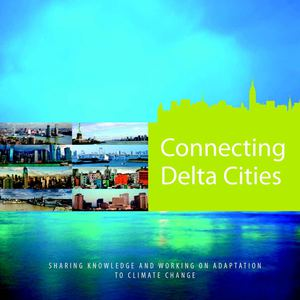 Connecting Delta cities