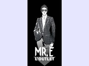 MR.E L'Outlet - Camicie