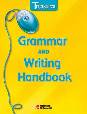 Grammar and Writing Handbook SE G2
