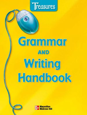 Grammar and Writing Handbook TE G2