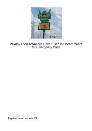 Cash loan lender photo 9